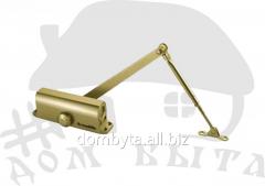 Door closer of Armadillo LY5 120 kg (gold)