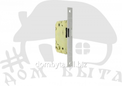 Latch cut-in LH 720-50 SN Opaque BOX nickel on 70