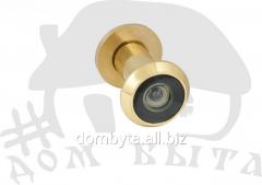 Пластиковая оптика DV1, 16/35х60 GP Золото