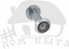 Пластиковая оптика DV2, 16/55х85 CP Хром