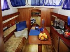 Деревянные яхты, катера, лодоки: строительство,