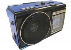 Odbiorniki radiowe