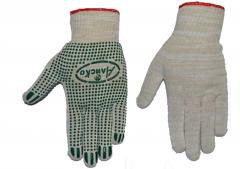 Alisko's gloves Russia