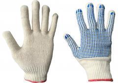 Перчатки Польша Luxe