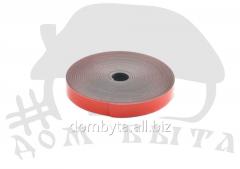 Adhesive tape 2kh third-party 3 m 12 mm*5m 2kh