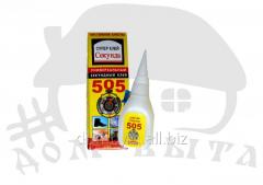 Glue 505