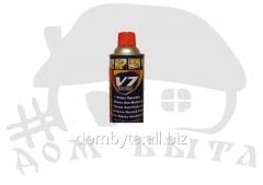 V7 greasing ml station wagon 500