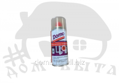 DOMO greasing of silicone 150 ml