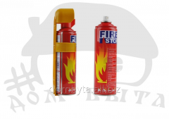 Fire extinguisher automobile 1 l Fire extinguisher
