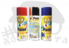 V7 spray paint all colors 400 of ml Spray ml V7