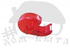 Dispenser of plasticity snail