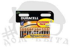 DURACELL R-03 (AAA) batteries