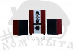 Mykoloda speaker system (USB-T4/2.1)