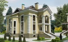 Усадебный дом ЭЛЕГИЯ 539