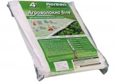 Agrofibre white black in a pack 60g sq.m -