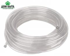 PVC hose transparent food SYMMER 5 of mm (100 m)