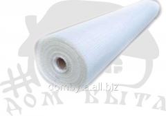 Grid glass cloth white plaster reinforcing 45g
