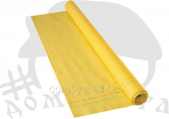 Hydrobarrier yellow reinforced 1.50m50m (75 sq.m)