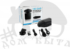 198 HD DVR