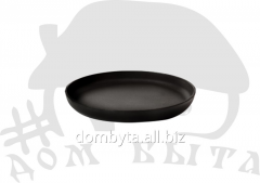 D=200mm h=20mm frying pan (for pizza) d=200mm,