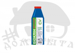 Biological product for a septic tank 1 liter