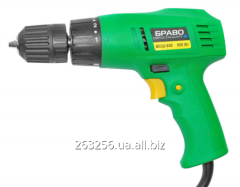 Screw gun network Bravo VSSh-950