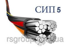 SIP5 2 wire h16