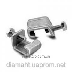 Collar G-shaped TORK M 8х20