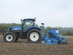 Трактор Т6050 Delta