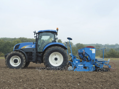 Delta T6050 tractor