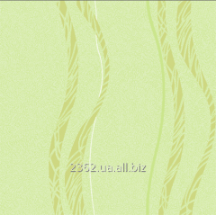 Wall-paper paper (simplex) / Annette background /