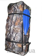 Backpack 100х45х25 for inflatable boats