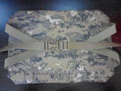 """Seat mat field """"podzhopnik"""" 24 x"""