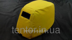 Cover on a cover a cowl of the boat Suzuki 15 4