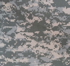 Camouflage of Rip-stop of SY-2 (Akupat)