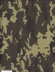 Camouflage SY-3 Rip-stop fabric