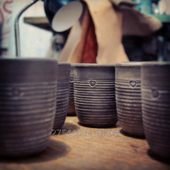 Чашка TABLETOCHKI (CHARITY MUG)