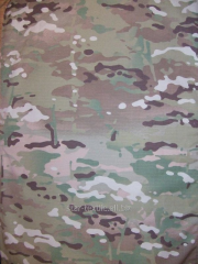 Camouflage of Multicam (rip-feet)