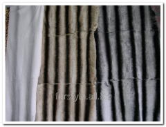 Wyroby futrzane (czapki, futra, akcesoria)