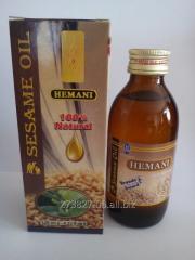 Масло Кунжута 125 мл Hemani ( Пакистан )