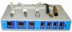 Аппарат для рефлексотерапии комбинированный МИТ-1
