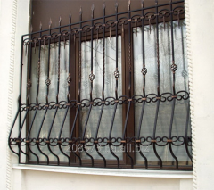 Решетки на окна,двери,балконы в Северодонецке и