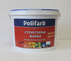 Structural Dekoplast paint for receiving