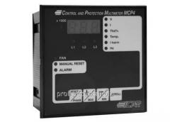Regulator of jet power MCP-4