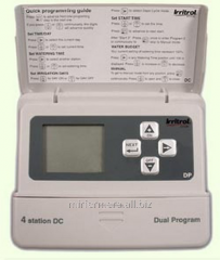 Irritrol DC Battery operated controller controller