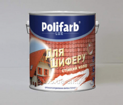 Paint Eternite for protective and decorative