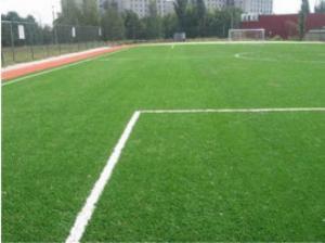 Искусственные футбольные поля