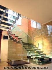 Orazhdeniye glass ladders 10.15