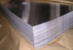 Leaf corrosion-proof 12kh18n10