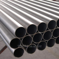 Pipe corrosion-proof 12kh18n10